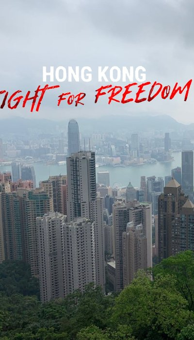 Hong Kong: Fight For Freedom! movie