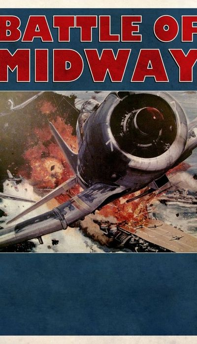The Battle of Midway movie