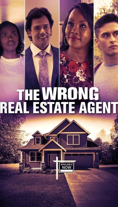 The Wrong Real Estate Agent movie
