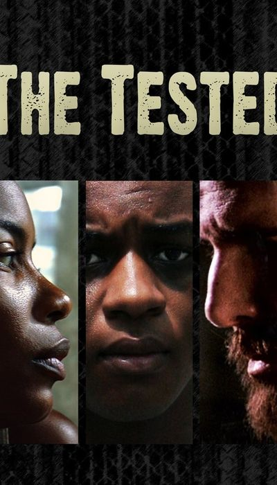 The Tested movie