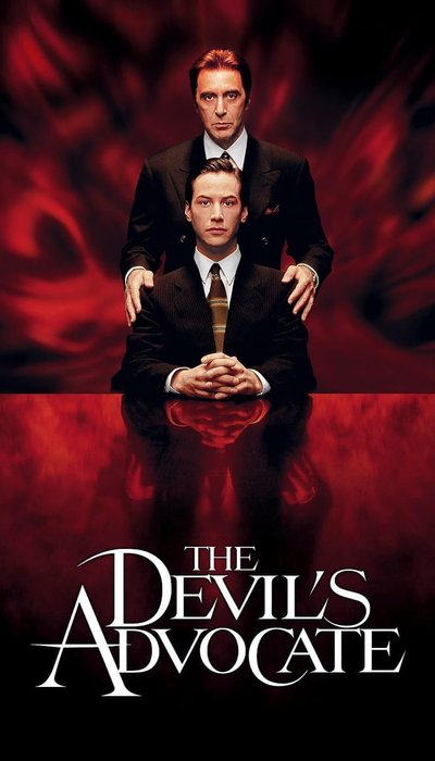 The Devil's Advocate movie
