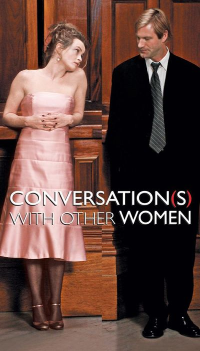 Conversations with Other Women movie