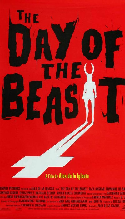The Day of the Beast movie