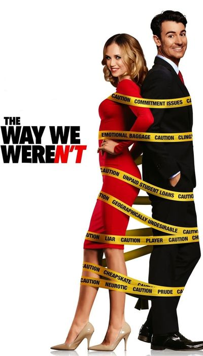 The Way We Weren't movie