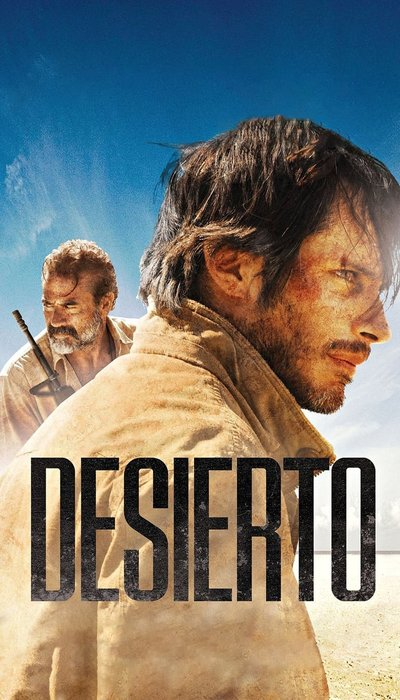 Desierto movie