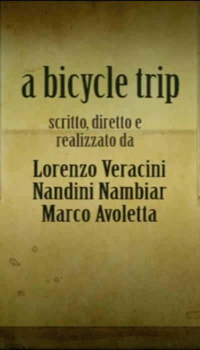 A Bicycle Trip movie