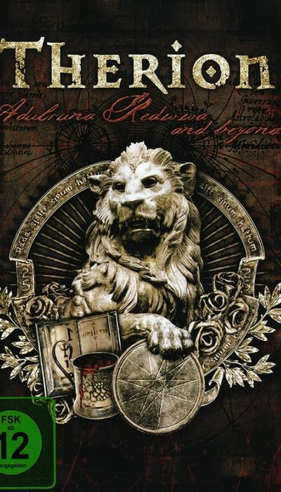 Therion: Adulruna Rediviva and Beyond movie