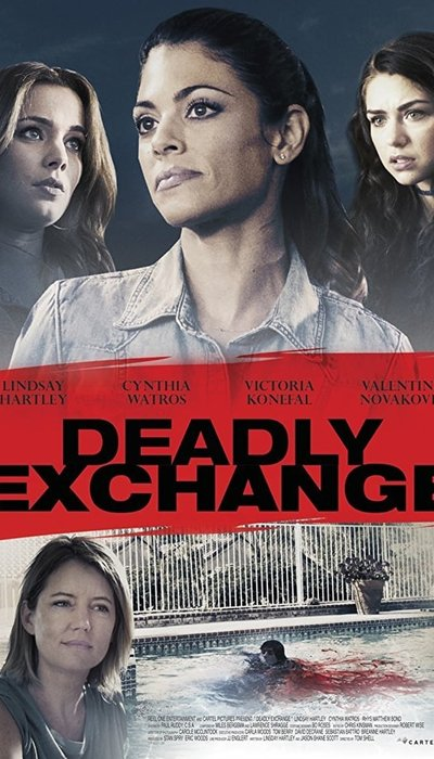 Deadly Exchange movie