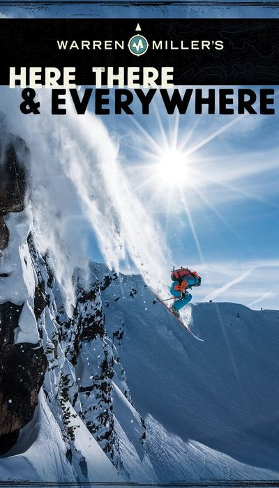 Here, There & Everywhere movie