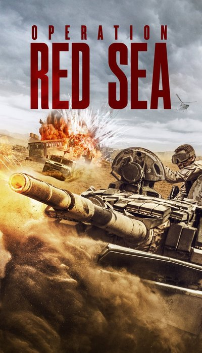Operation Red Sea movie