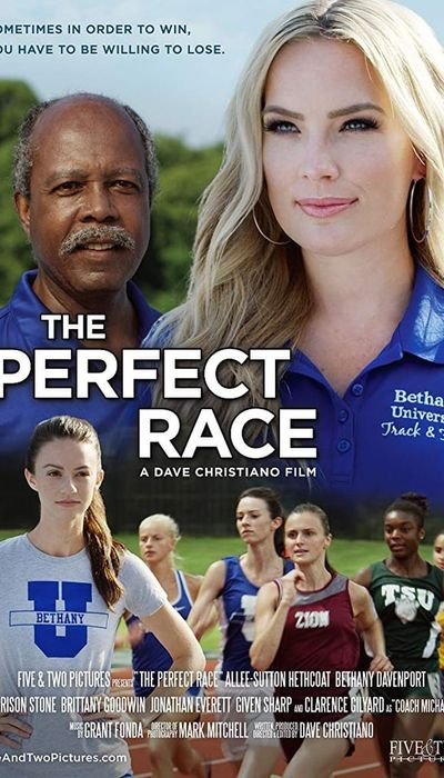 The Perfect Race movie