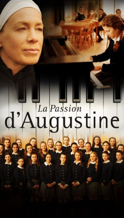 The Passion of Augustine movie