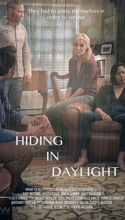 Hiding in Daylight movie