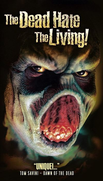 The Dead Hate the Living! movie