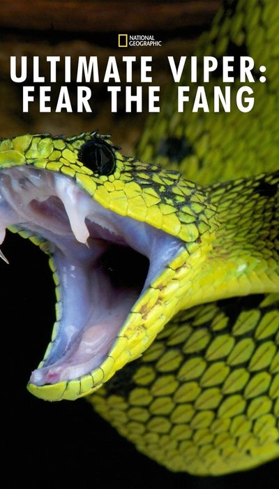Ultimate Viper: Fear the Fang movie