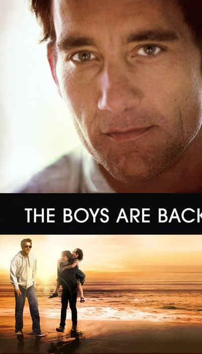 The Boys Are Back movie