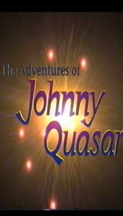 Johnny Quasar movie