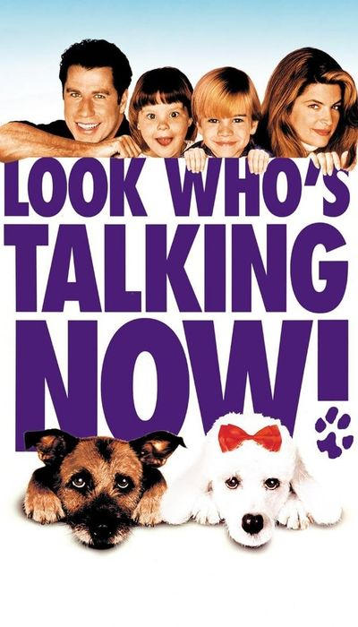Look Who's Talking Now! movie