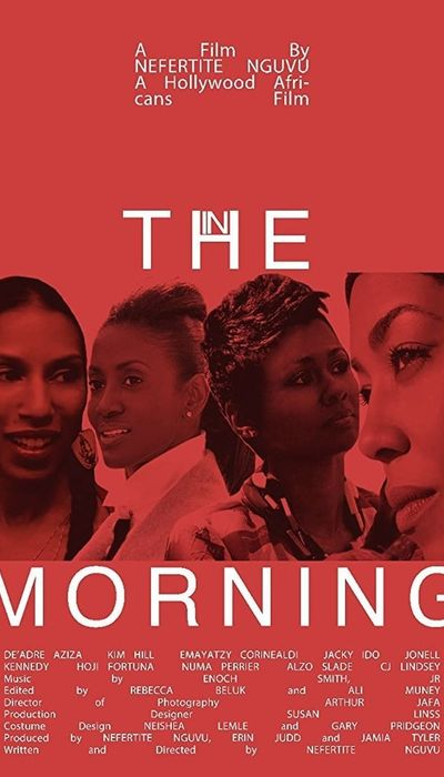 In The Morning movie