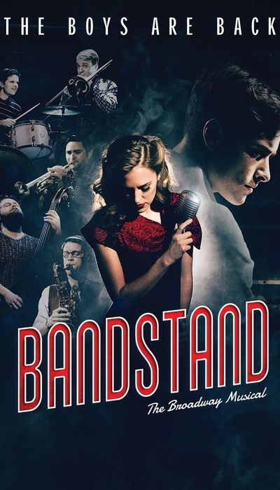 Bandstand: The Broadway Musical movie