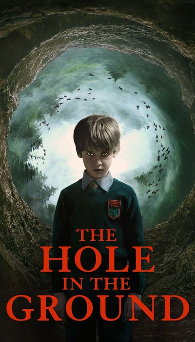 The Hole in the Ground movie