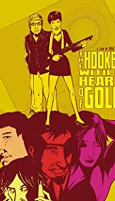 The Hooker with a Heart of Gold movie