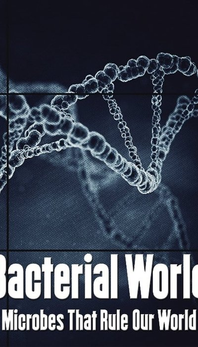 Bacterial World movie