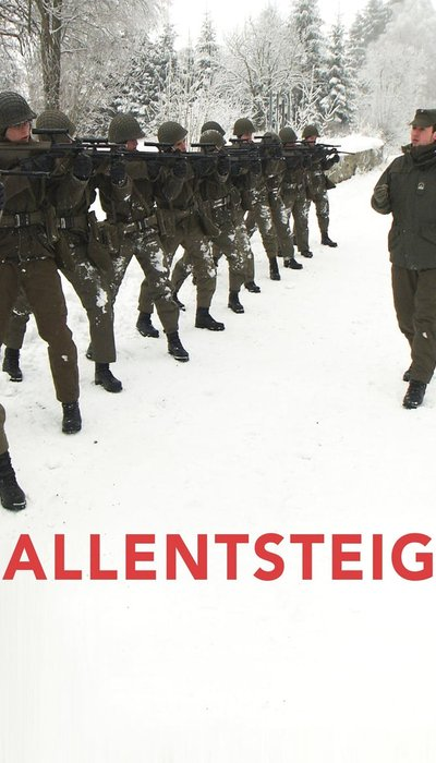 Allentsteig movie