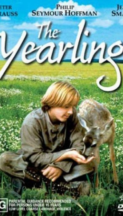 The Yearling movie