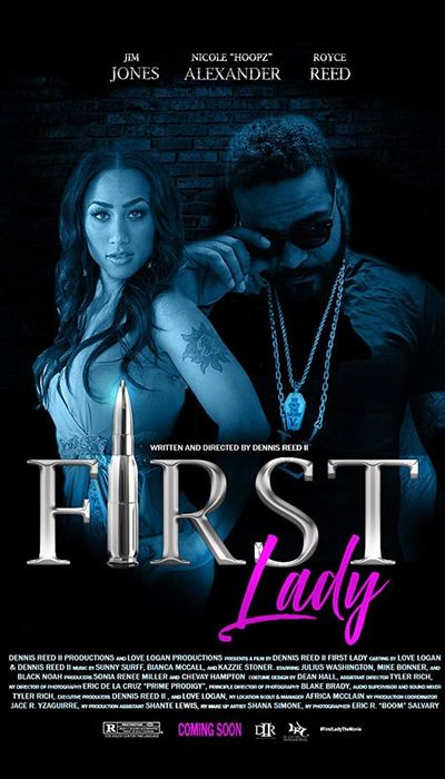 First Lady movie