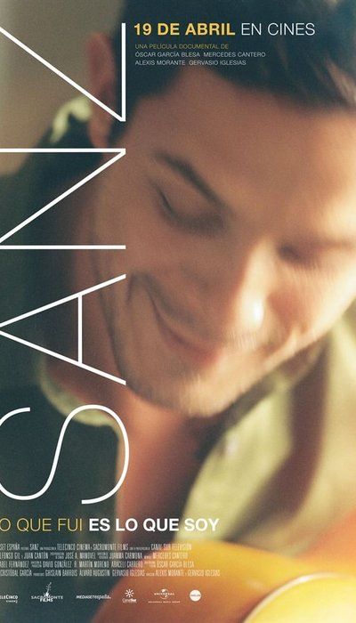Alejandro Sanz: What I Was Is What I Am movie