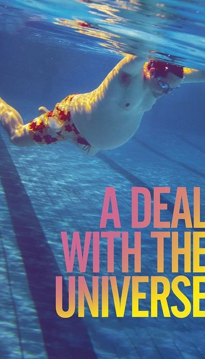 A Deal With The Universe movie