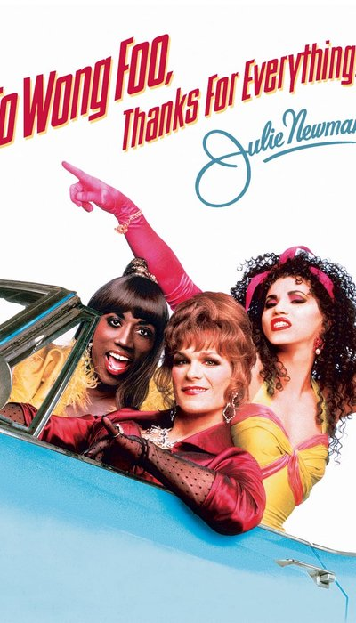 To Wong Foo, Thanks for Everything! Julie Newmar movie