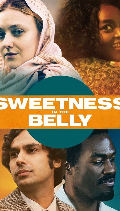 Sweetness in the Belly movie