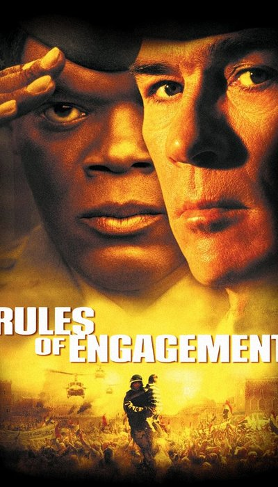 Rules of Engagement movie