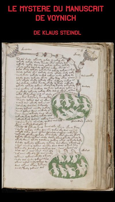 The Voynich Code: The World's Most Mysterious Manuscript movie