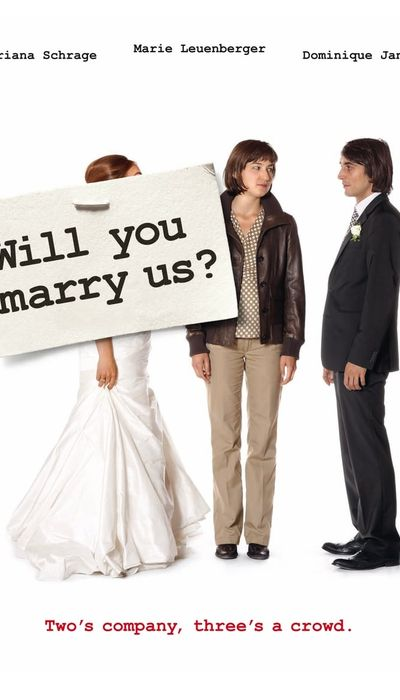 Will You Marry Us? movie