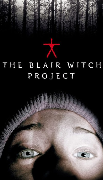 The Blair Witch Project movie