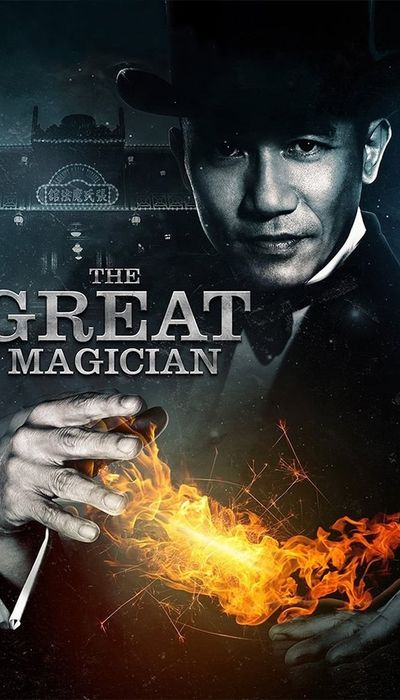 The Great Magician movie