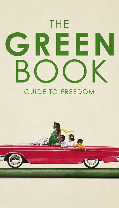 The Green Book: Guide to Freedom movie