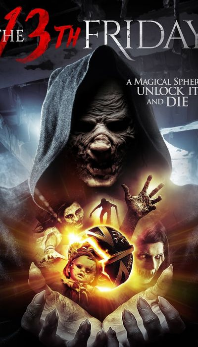 The 13th Friday movie
