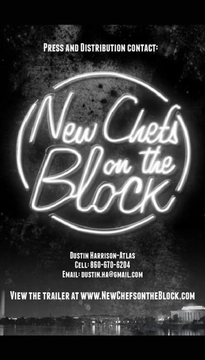 New Chefs on the Block movie