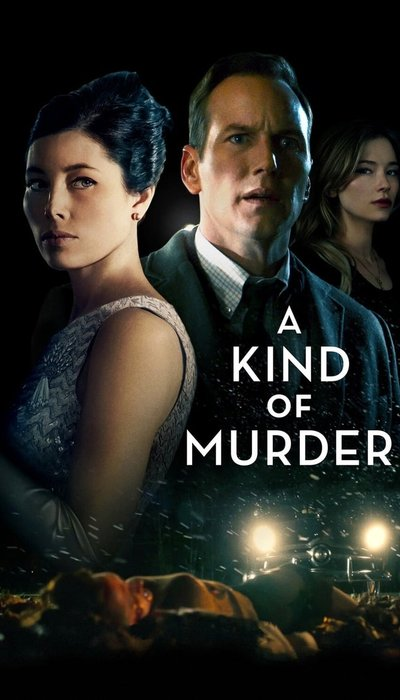 A Kind of Murder movie