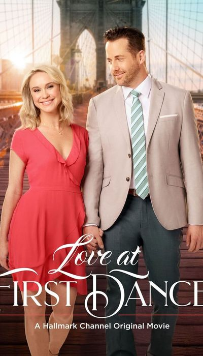Love at First Dance movie