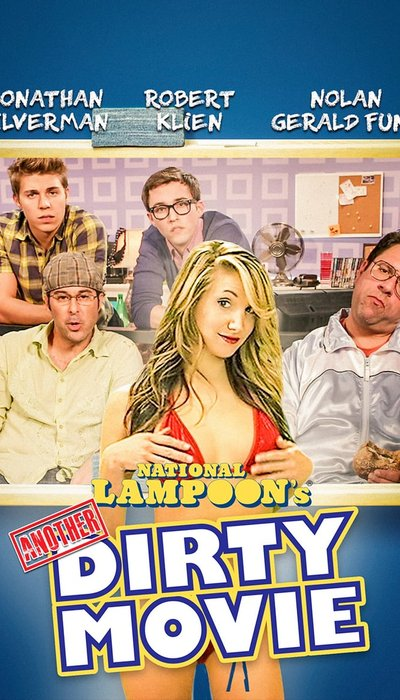 Another Dirty Movie movie