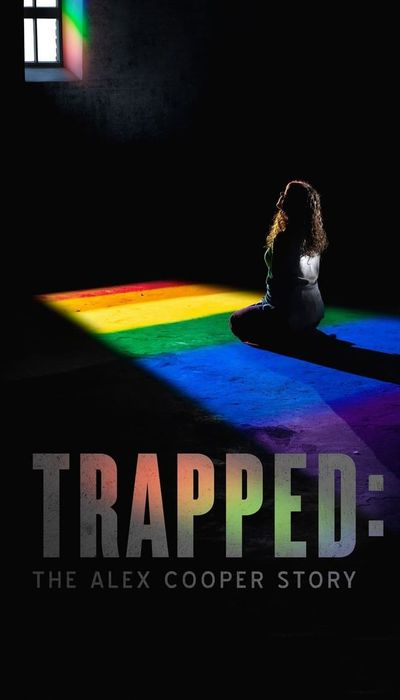Trapped: The Alex Cooper Story movie