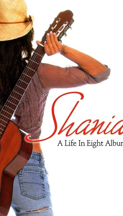 Shania A Life in Eight Albums movie