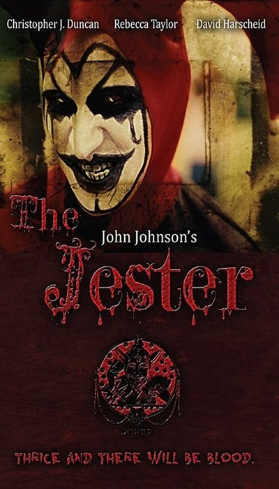 The Jester movie