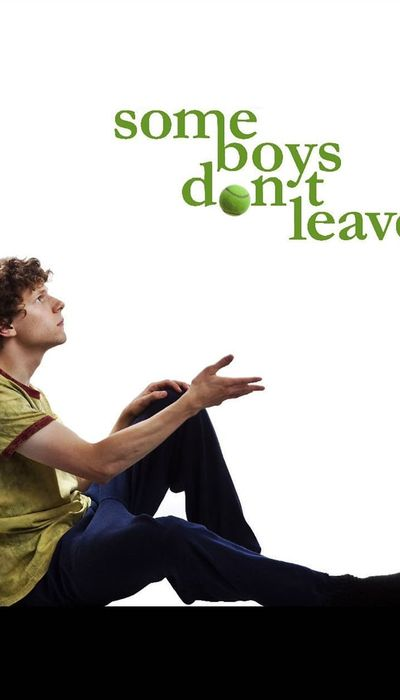 Some Boys Don't Leave movie