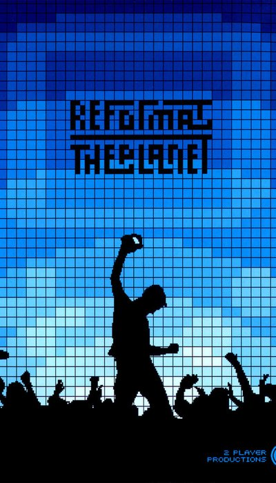 Reformat the Planet movie